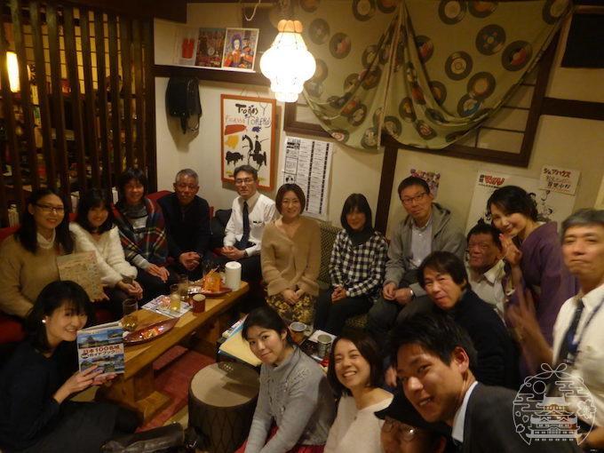 日本のお城Bar
