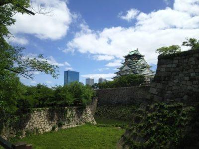 第8回 お城deコラボ〜 大阪城でヨガをしよう〜|開催しました