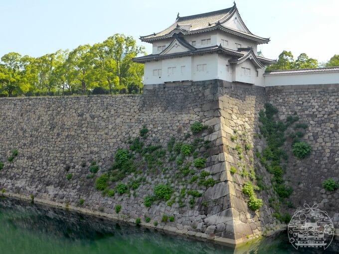 大阪城_千貫櫓