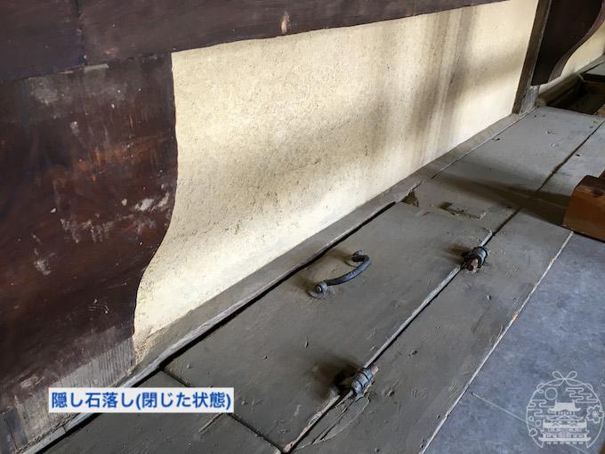 姫路城 2021冬特別公開