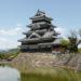 松本城|天守が現存する2つの理由